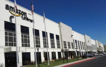 亚马逊仓库发生机器人致伤事故,导致24名工人住院