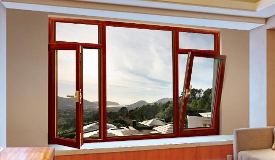 断桥铝窗户维修及维护清洁方法