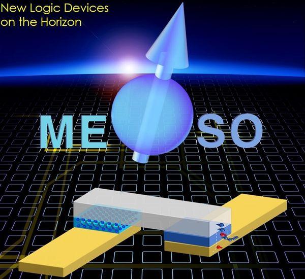 英特尔与加州大学开发出新的MESO逻辑器件,或将取代CMOS工艺