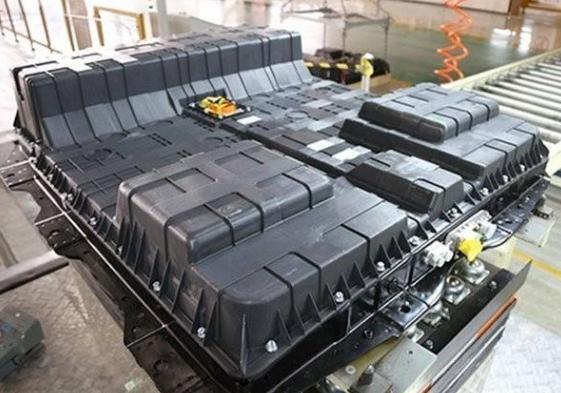 动力电池发展现状及国内外差距