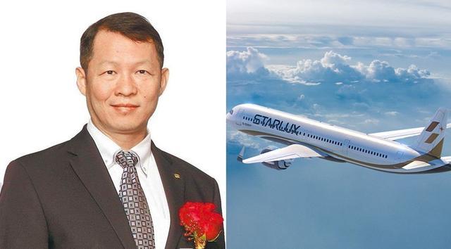 星宇航空副董事长郑传义因肺癌病逝,享年60岁,系前长荣航空总经理