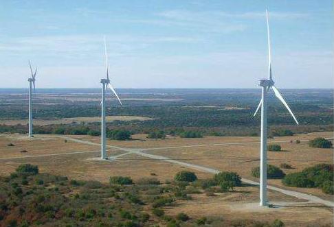 风力发电机叶片颤振产生原理及国内外研究现状