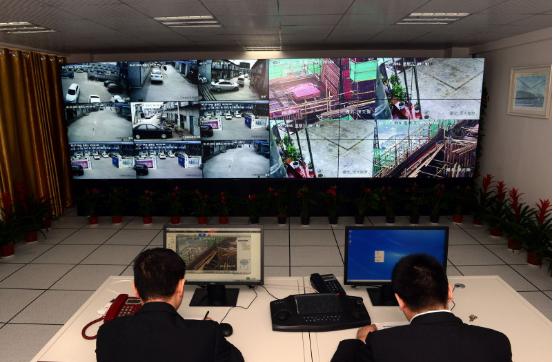 监控系统维修及监控系统维护时的注意事项