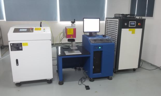 激光焊接机组成部分、激光焊接机焊接的好处