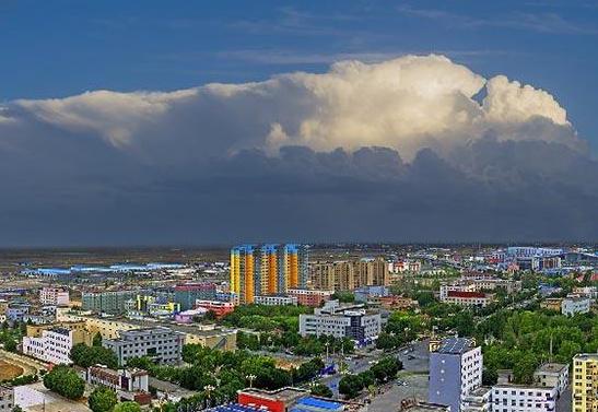 新疆霍尔果斯市增量配电网项目正式落地