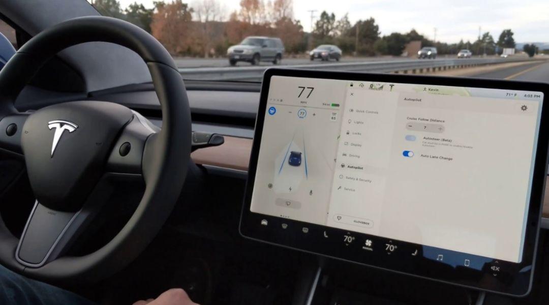 特斯拉公布用于全自动驾驶汽车专利:共享数据来为自动驾驶汽车定位