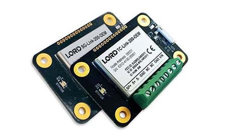 LORD公司宣布将新增两款无线传感器,可帮助车企实现远程数据采集