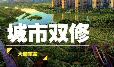 城市双修:《海南省生态修复城市修补工作方案(2018~2020年)》解读