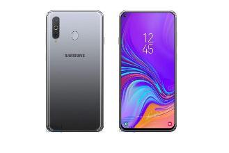 ?三星Galaxy A8s即将发布,预计上市时间为2019年2月份