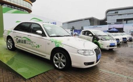 襄阳燃料电池车型单车补贴最低20万元,高达50万元