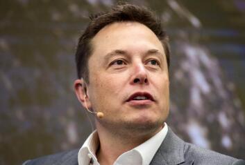 埃隆·马斯克:特斯拉计划收购通用汽车闲置工厂