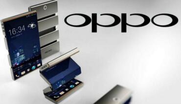 OPPO将于明年2月在MWC上推出折叠屏手机