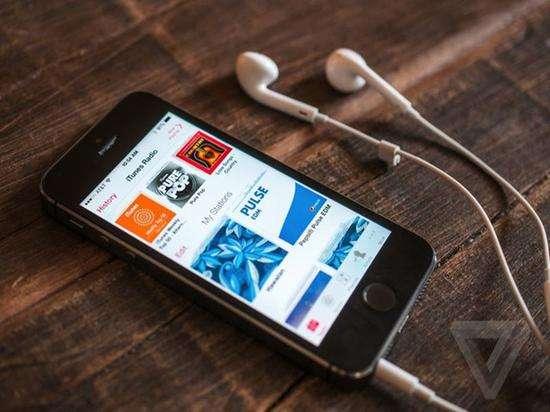 苹果收购小型音乐领域科技创业公司Platoon,以发展公司自己的音乐事业