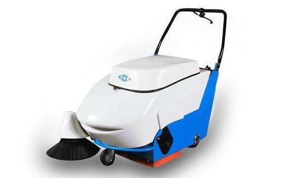 电动扫地车分类有哪些?特点是什么?