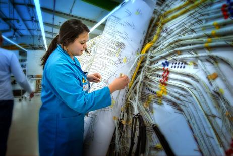 2023年全球电气线路互联系统市场规模达有望增长到68亿美元