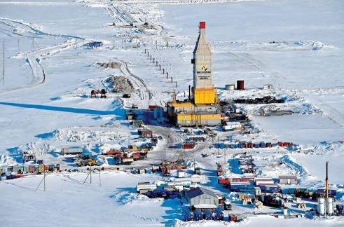 亚马尔LNG项目:全球规模最大北极LNG项目提前投产