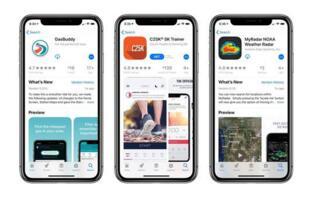 部分iOS应用程序向第三方企业泄露用户信息