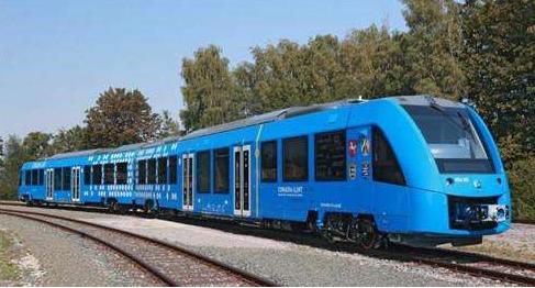 法国政府开展氢能驱动运输项目