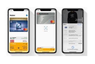 Apple Pay将于本周在德国首次亮相