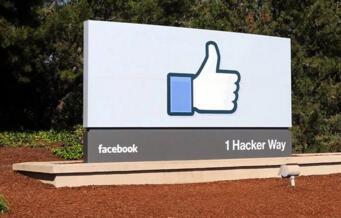 Facebook区块链团队目前空缺5个职位,计划招聘新员工