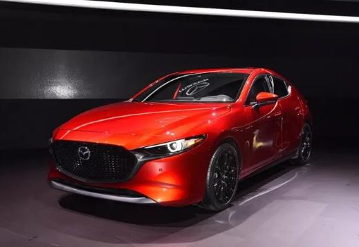 外媒曝:马自达将在2020年推出电动车型