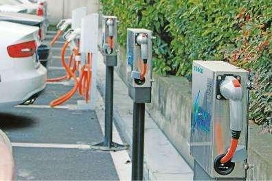 《提升新能源汽车充电保障能力行动计划》解读