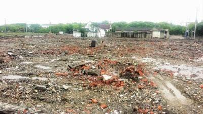 上海发布《关于本市全面推进土地资源高质量利用的若干意见》