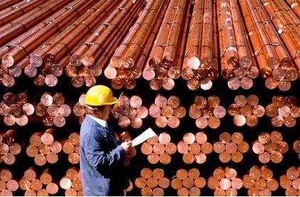 国内需求较弱 铜价不具备大涨的基础