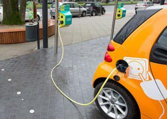 Fortum计划2020年在印度共安装720个电动汽车充电桩