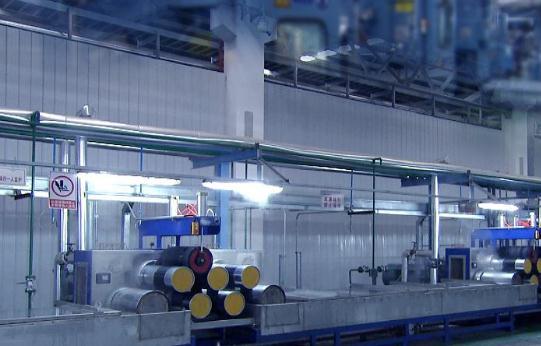 《山东省新材料产业发展专项规划(2018—2022年)》解读