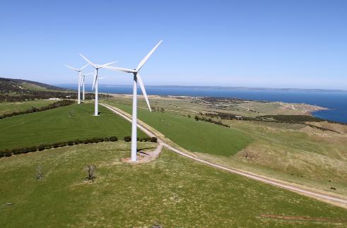 2018年澳大利亚清洁能源和储能项目投资已达200亿美元