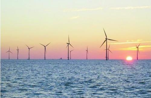 比利时规划出更大海上风电场 以尽快实现零补贴