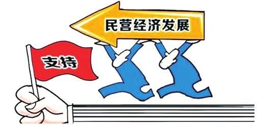 支持民营企业发展政策实施进展