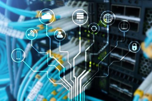 2021年阿联酋物联网市场规模将达到350亿美元