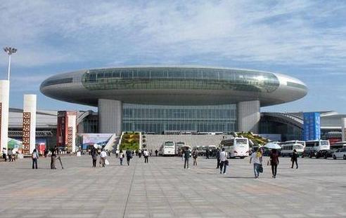 2019新疆国际交通产业博览会展位招展火热进行中