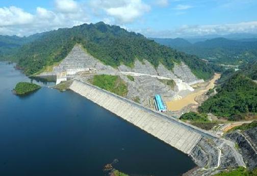 印度尼西亚Semangka水电站正式投入商业运营