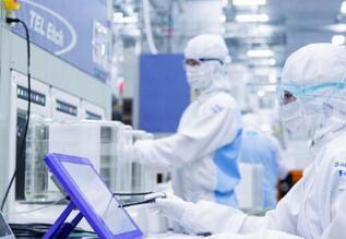 SEMI预测:2019年半导体制造设备销售额将下降4%