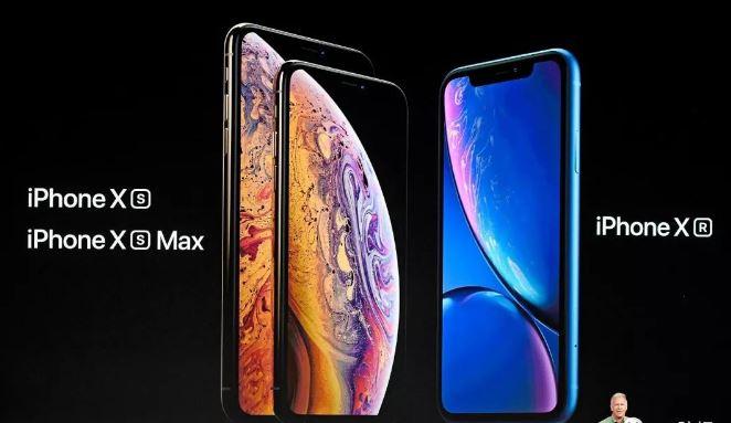 野村证券分析明年新iPhone外观和机型将不会发生太大的变化,可能会加入AR