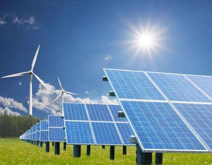 2040年全球能源消费格局变化预测