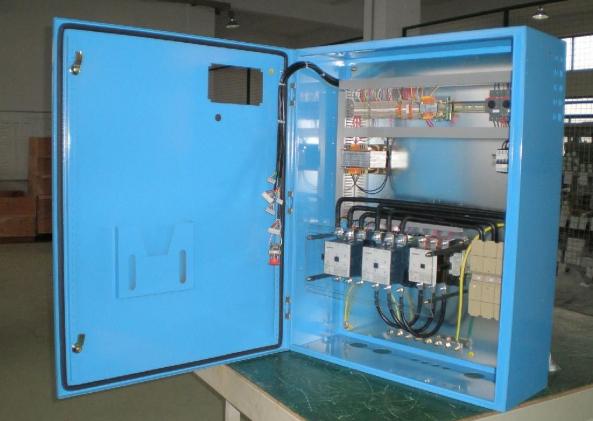PLC控制柜特点是什么?组成部分有哪些?