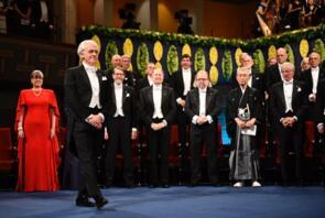 免疫疗法荣获2018年诺贝尔物生理学或医学奖