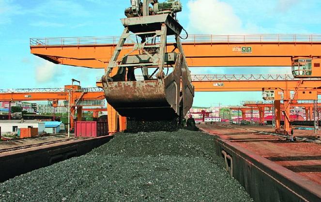 沿海煤炭市场转向宽松 煤价不会大幅上涨