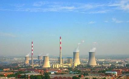 全国燃煤机组超低排放和节能改造完成后可节约原煤约1亿吨每年