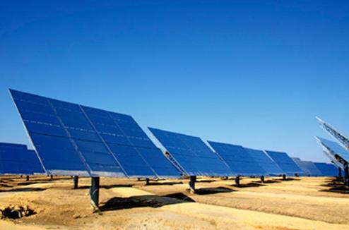 伊拉克计划在未来十年投资500亿美元发展可再生能源