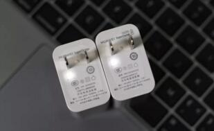 """华为SCP快充技术曝光:支持""""电荷泵""""技术,最高可达20W"""