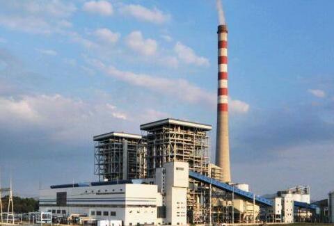 大型火力发电机组湿法烟气脱硫的工艺流程及系统技术研究