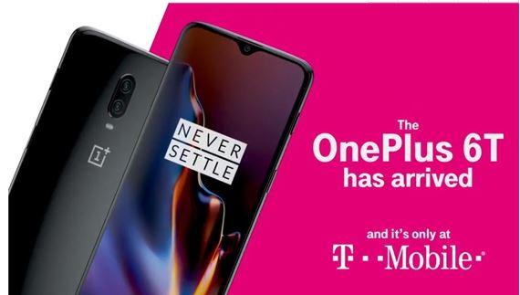 一加6T美国销量暴涨,刘作虎表示未来将可能推出尺寸更小的手机