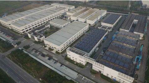 纽威莱氢燃料电池堆项目正式签约落户杭州富阳 总投资1485万美元