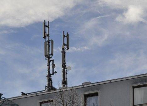 北京移动携手华为在北京市完成5G基站测试及验证