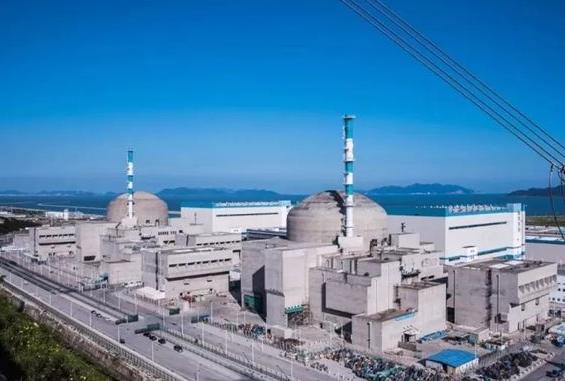 台山核电合营有限公司1号机组具备商运条件